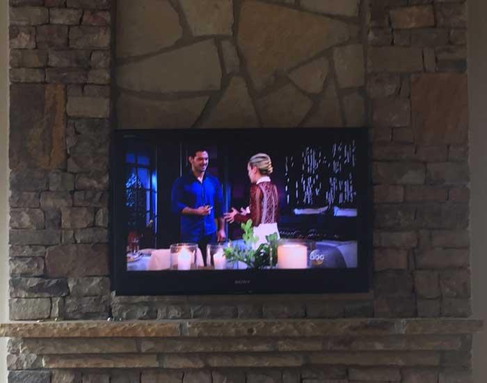 TV Installation of Atlanta Work