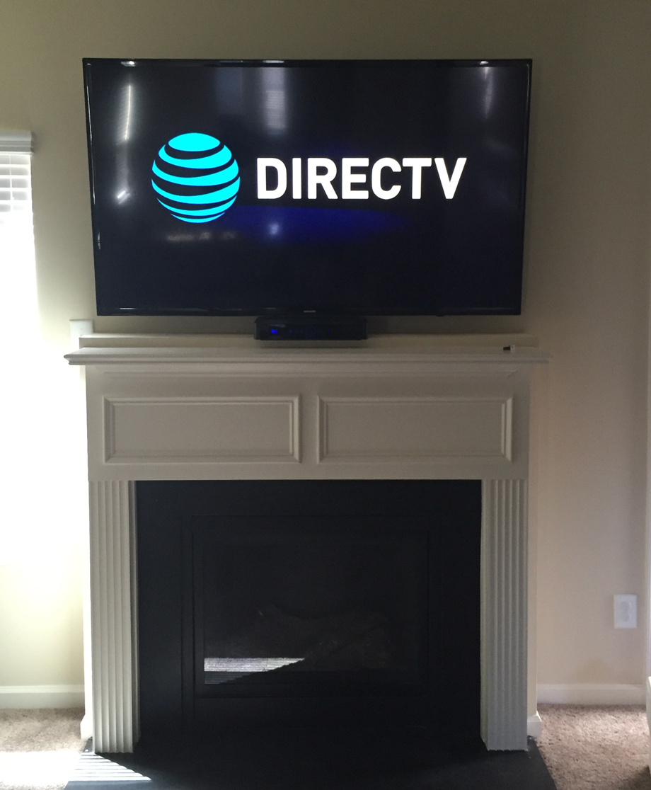 Professional Tv Wall Mounting Amp Installation Services