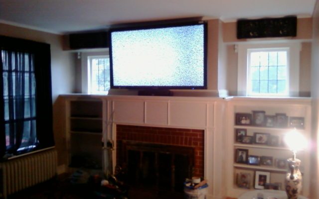 Home Theater Installation of Roswell 640x400 - Roswell Home Theater Installation
